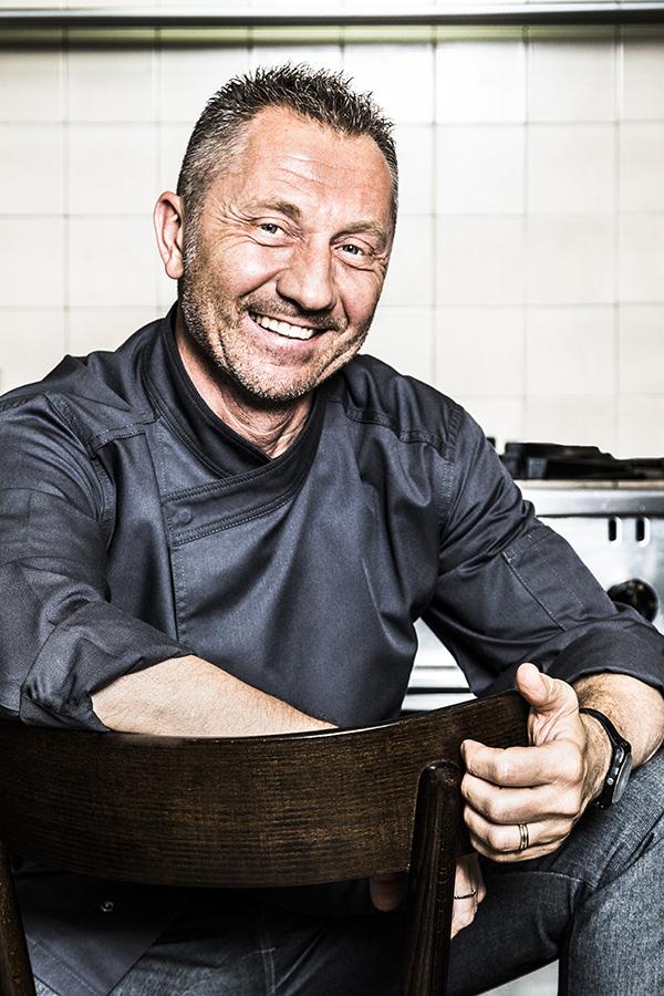 Ristorante Il Cuciniere di Fano, l'osteria in jeans