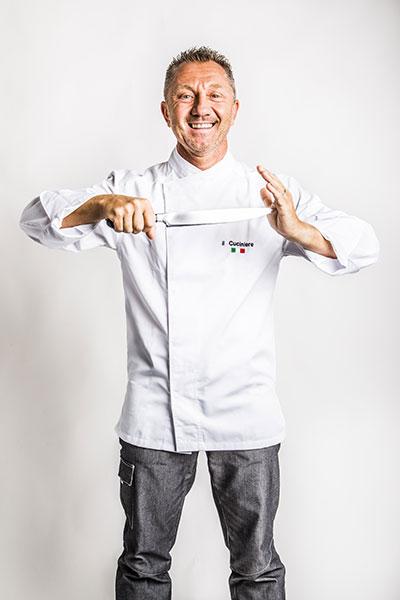 Home page Il Cuciniere